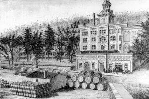 44 Bechtel Brewery Stapleton