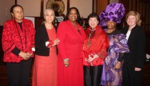Staten Island Women Who Preserve History