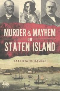 Murder and Mayhem Cover Books