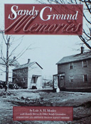 Sandy Ground Memories by L Mosely Book Cover